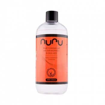 Gel de Massage Nuru 500 ml