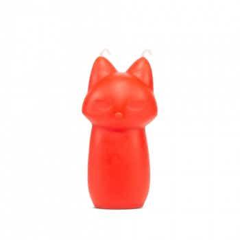 Bougie Basse Température Temptasia Fox
