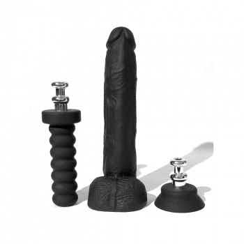 Gode Réaliste Boneyard Cock 25,4 cm