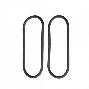 Kit de 2 Cockrings Thin Wrap Ring 12 XPLAY