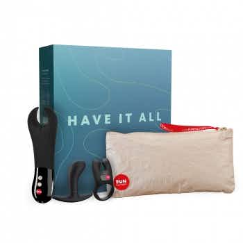 Coffret Fun Factory Have It All