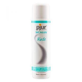 Lubrifiant Eau Woman Nude 100 ml