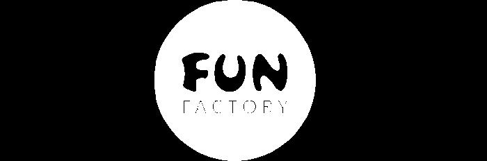 Logo Marque Fun Factory